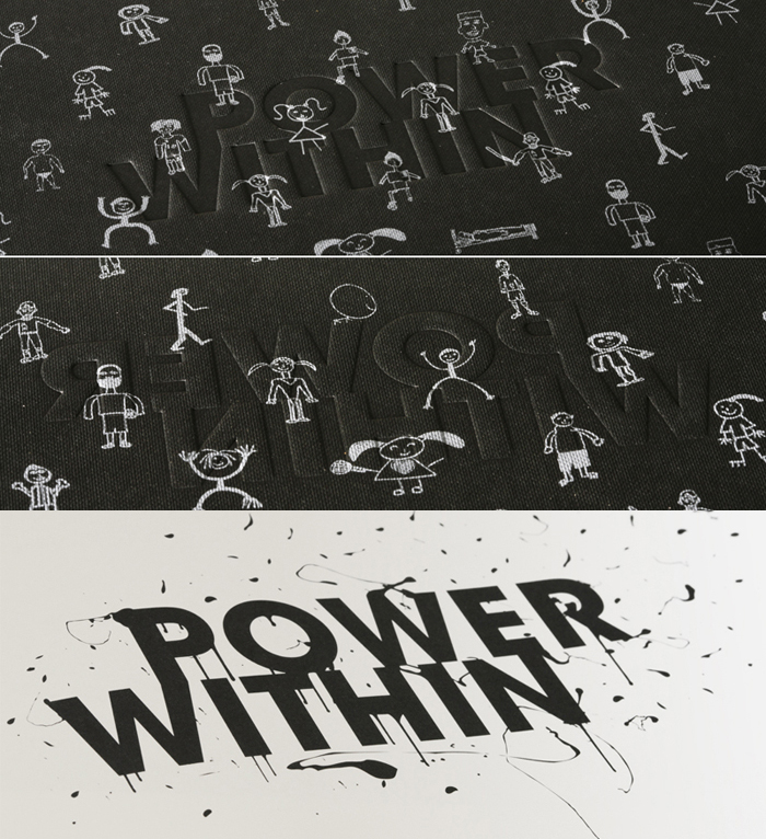 Power Within Logo